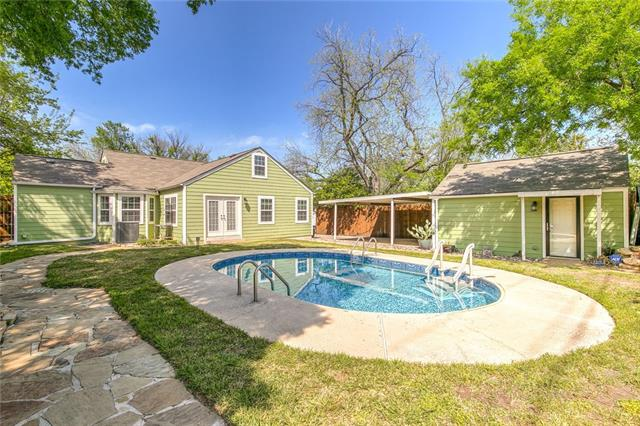 5027 Calmont Avenue, Fort Worth Alliance, Texas