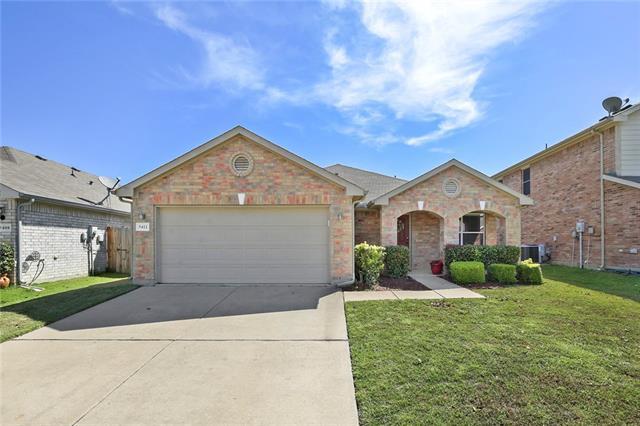 5412 Maverick Drive, Grand Prairie in Dallas County, TX 75052 Home for Sale