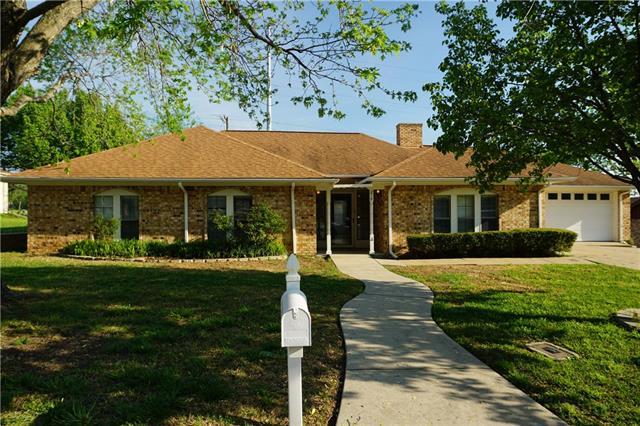 219 Brookhaven Terrace Commerce, TX 75428
