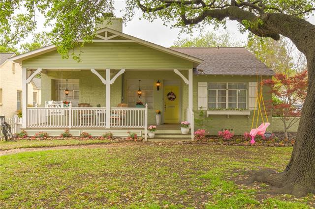 3720 Westcliff Road S, Fort Worth Central West, Texas
