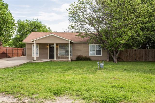 5740 Ridge Lane Sansom Park, TX 76114