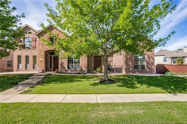 Allen Homes for Sale -  Investment,  926 Southfork Drive