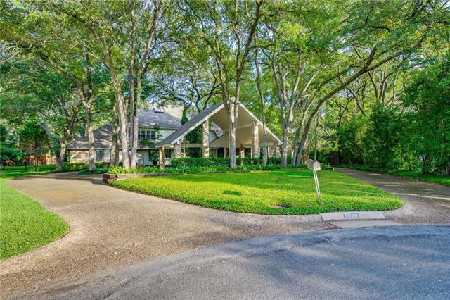 6242 Emeraldwood Place, Addison, Texas