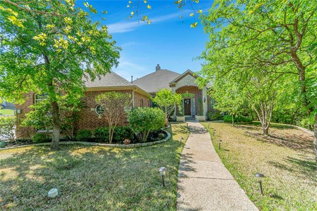 2306 Creek Crossing Drive, Corinth, Texas
