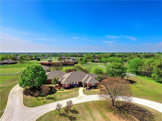 7047 Choctaw Ridge Sanger, TX 76266