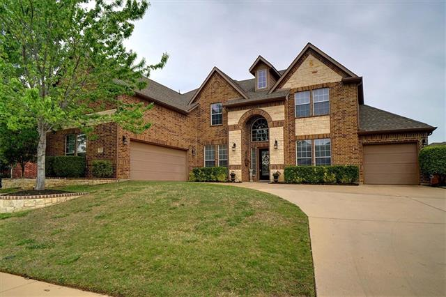 1321 Spanish Needle Trail, Fort Worth Alliance, Texas