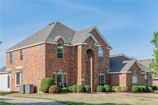 624 Hummingbird Court Murphy, TX 75094