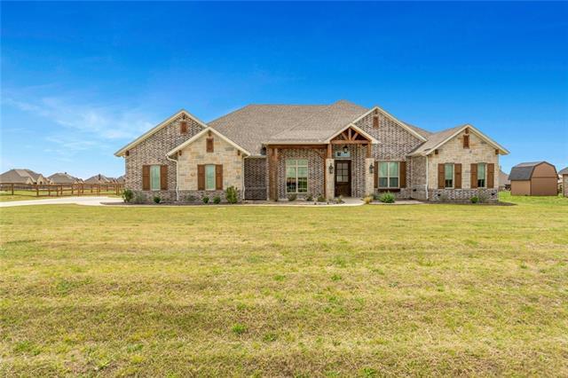 13311 Mcallen Lane Justin, TX 76247
