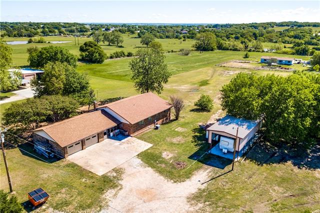 1511 E Reno Road, Eagle Mountain in Parker County, TX 76020 Home for Sale