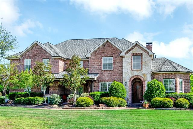 198 Newchester Drive, Fairview in Collin County, TX 75069 Home for Sale