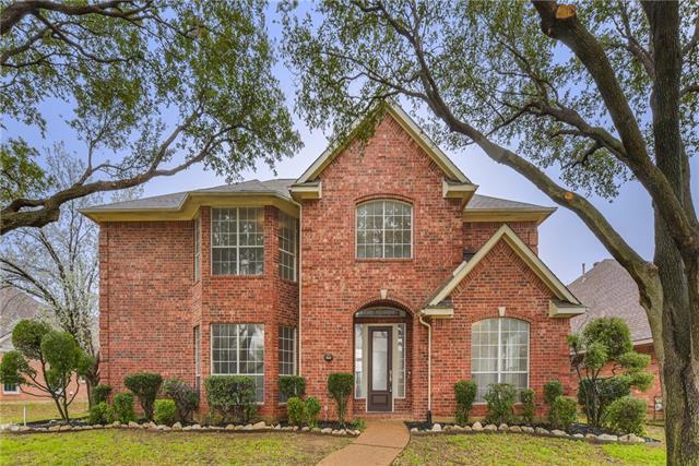 1741 Chase Oaks Drive, Keller, Texas