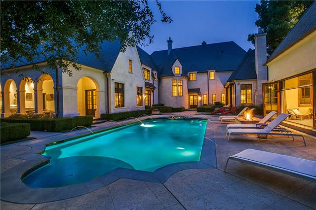 10706 Bridge Hollow Court, Preston Hollow, Texas