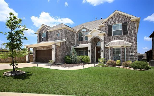 8640 Snowdrop Court, Fort Worth Alliance, Texas