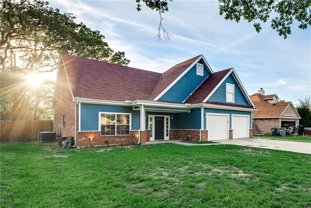 5367 Wild Oak Road Balch Springs, TX 75180