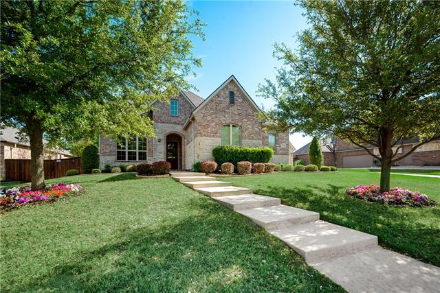 1516 Silverleaf Drive, Keller, Texas