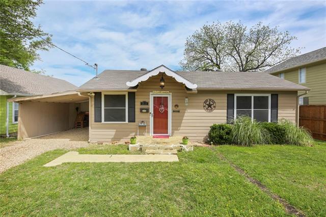 521 E Estill Street, Grapevine, Texas