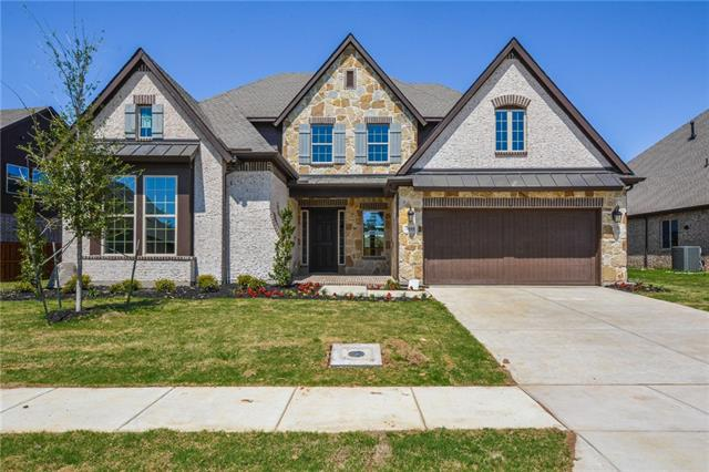 3008 Kingsbarns Drive 75028 - One of Flower Mound Homes for Sale