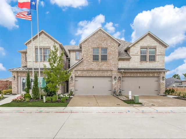 1720 Lisa Court, one of homes for sale in Allen