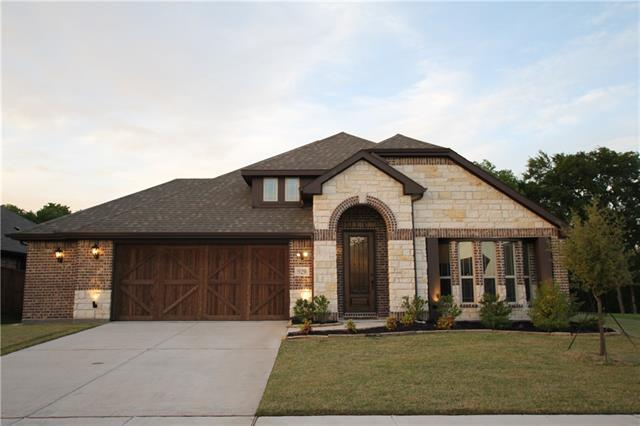 929 Oak Street, Wylie, Texas
