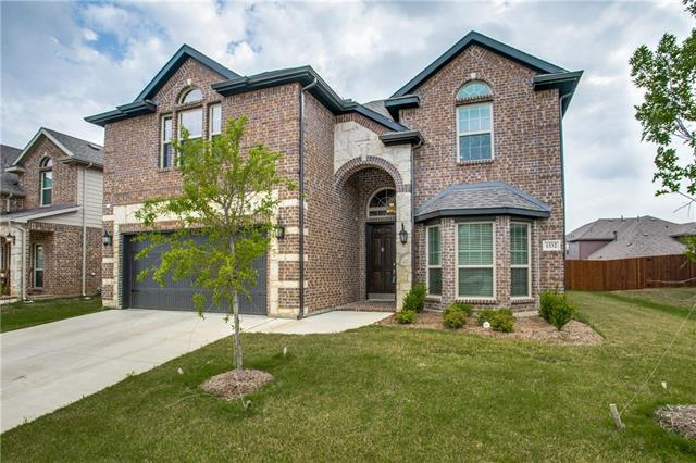 1332 Needle Cactus Drive, Fort Worth Alliance, Texas