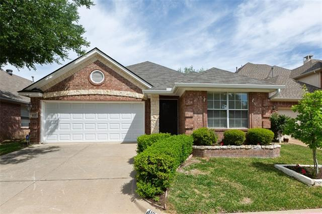 413 Stage Line Drive, Euless, Texas