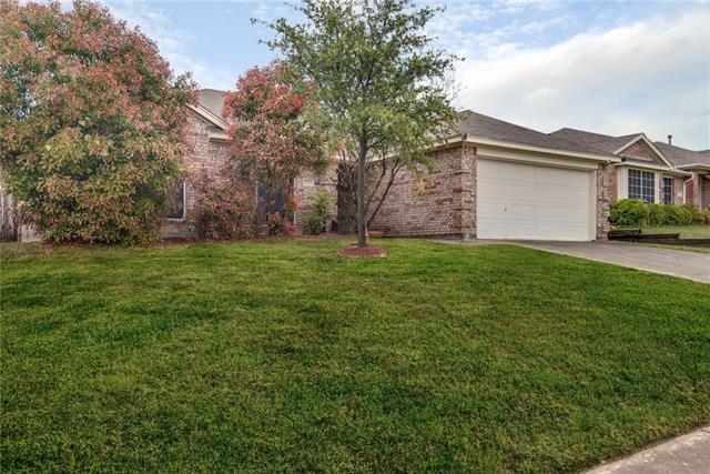 1017 Doreen Street White Settlement, TX 76108