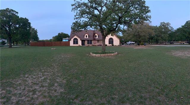 113 Deerfield Road Paradise, TX 76073