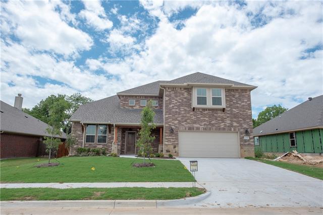 220 Brinkley Drive Saginaw, TX 76179
