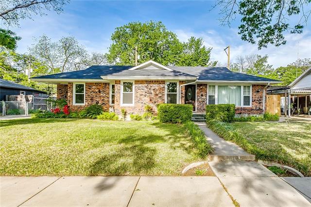 1013 Bonnie Brae Avenue, Fort Worth Alliance, Texas
