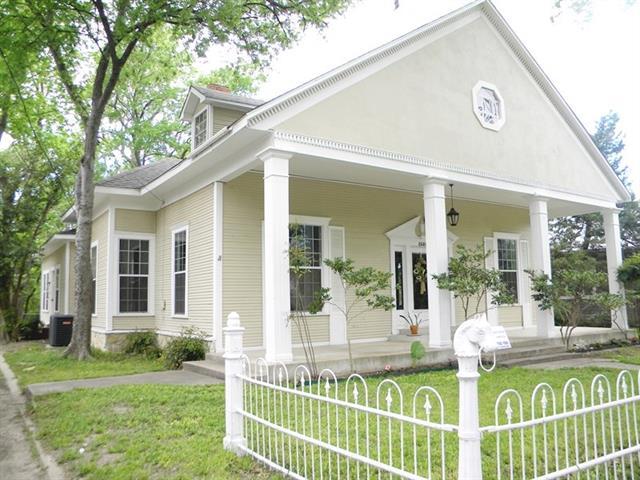 1505 Bois D Arc Street Commerce, TX 75428