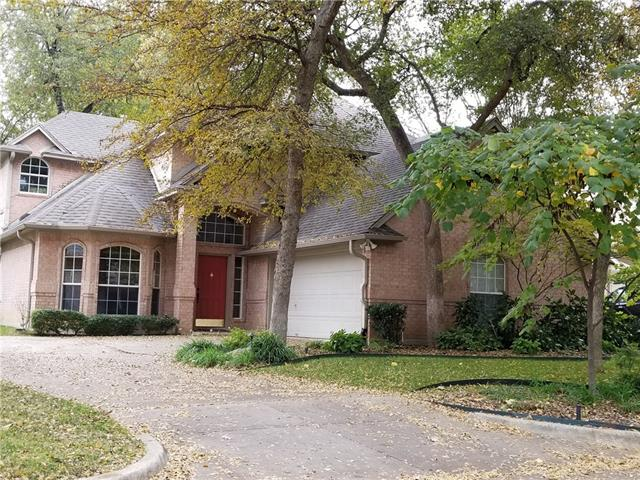 5844 Forest Bend Place, Fort Worth Alliance, Texas