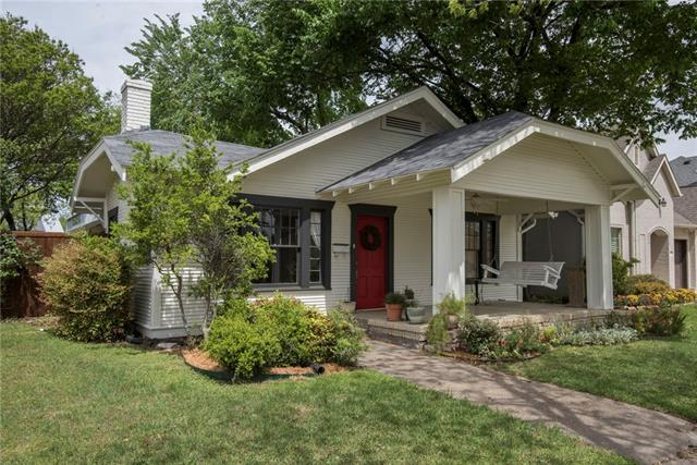 5136 Collinwood Avenue, Fort Worth Central West, Texas