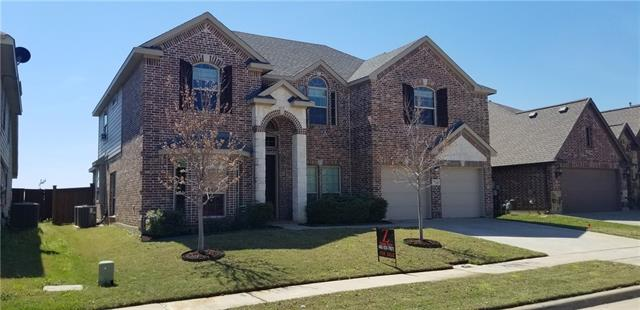 7331 Compas, Grand Prairie in Tarrant County, TX 75054 Home for Sale