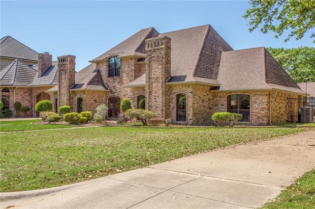 15 Heritage Court, Grand Prairie, Texas