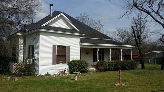 213 E North Street Campbell, TX 75422