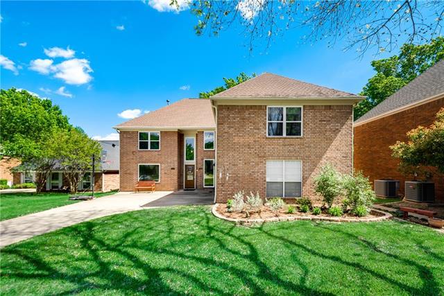 214 Coral Ridge Drive, Garland, Texas