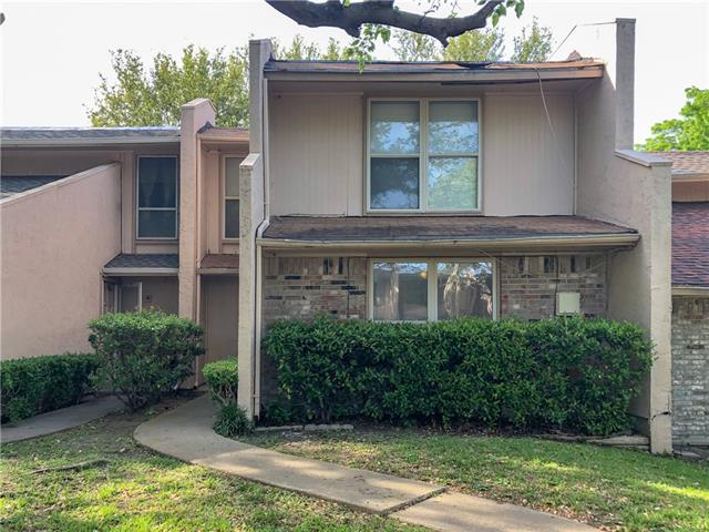437 Arborview Drive, Garland, Texas