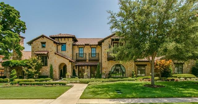 2509 Highland Park Court Colleyville, TX 76034
