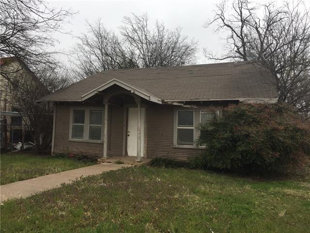 1341 Meander, Abilene, TX 79602