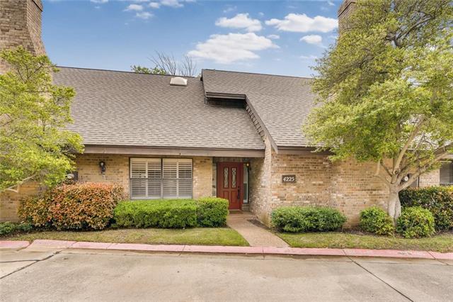 4225 Brook Tree Drive, Fort Worth Alliance, Texas