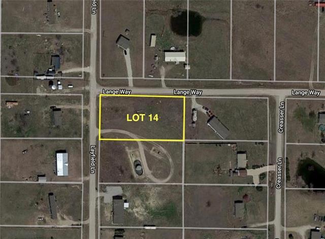 Tbd Layfield Lane New Fairview, TX 76078