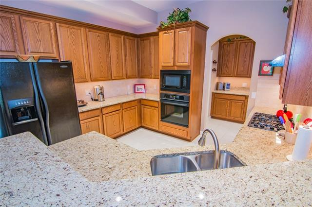 412 Long Cove Drive, Fairview in Collin County, TX 75069 Home for Sale