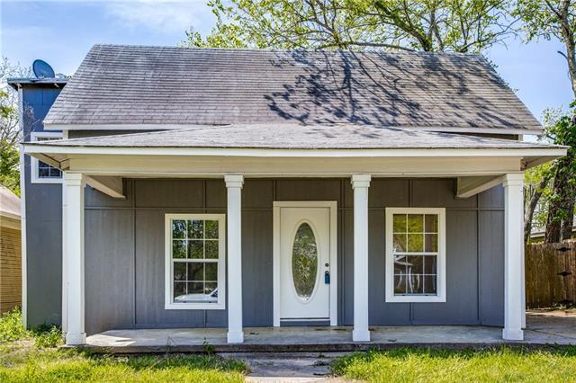 1010 W Chestnut Street Denison, TX 75020