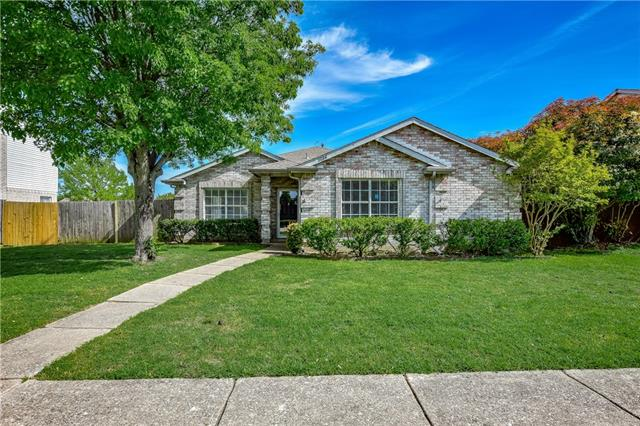 1104 Centennary Drive 75002 - One of Allen Homes for Sale