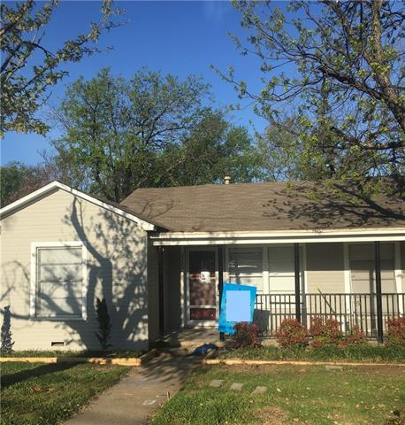 2520 Sargent Street, Fort Worth Alliance, Texas