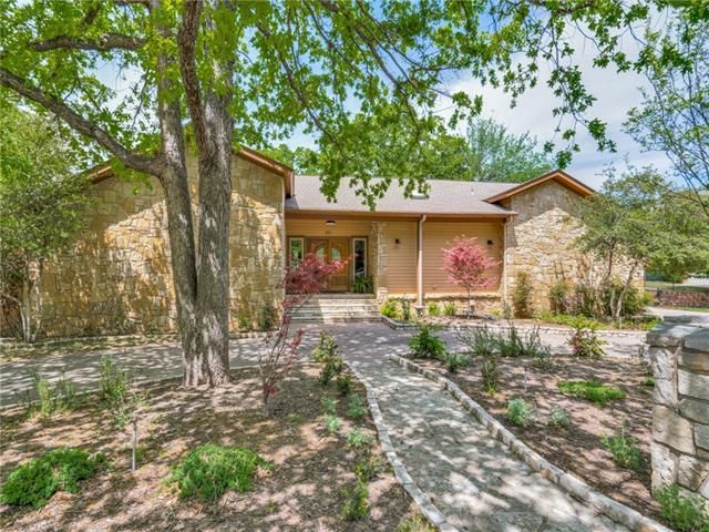 301 N Broadway Road, Eagle Mountain, Texas