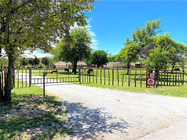 402 Cottonwood Trail Poolville, TX 76487