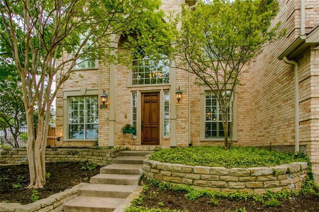 801 Woodhaven Drive Highland Village, TX 75077