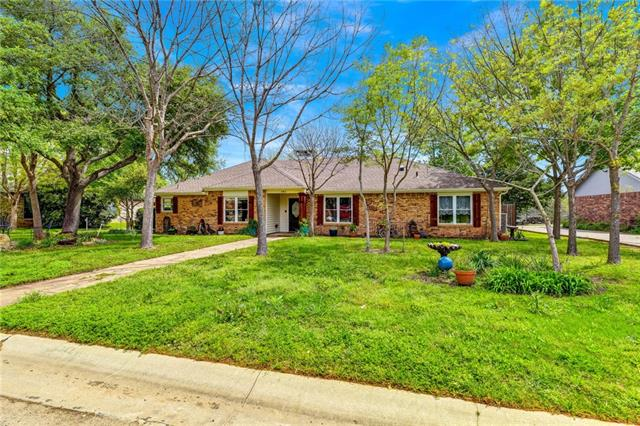 342 Duvall Boulevard, Highland Village, Texas
