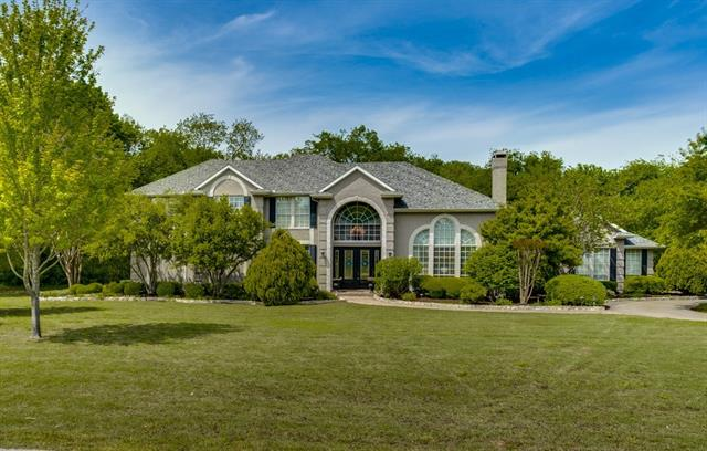 361 ASHWOOD Lane, Fairview, Texas